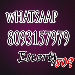 Whatsapp 8093157979